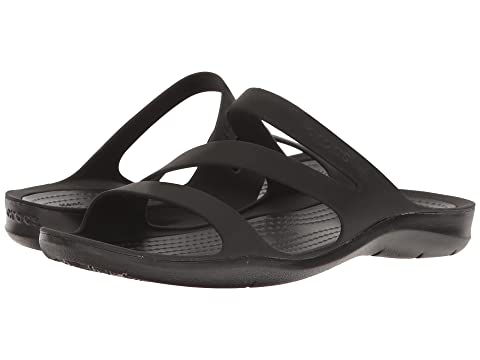 daed459797c8cd Crocs Swiftwater Sandal at Zappos.com
