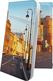 ZenFone4 Selfie ZD553KL ケース 手帳型 風景 欧米 街並み 町 街 写真 ゼンフォン4 ゼンフォーン4 マックス 手帳型ケース おしゃれ zenfone 4 星 星柄 星空 宇宙 夜空 星型