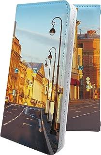 Xperia Z SO-02E ケース 手帳型 風景 欧米 街並み 町 街 写真 エクスペリア 手帳型ケース おしゃれ SO02E XperiaZ 星 星柄 星空 宇宙 夜空 星型