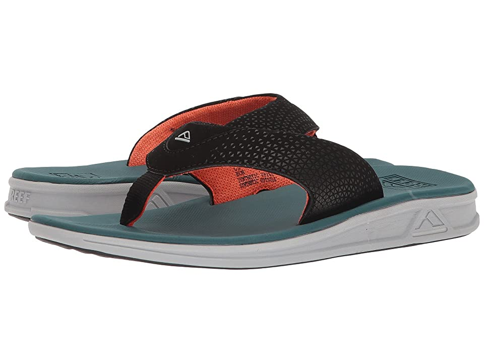 Reef Rover (Blue/Grey/Orange) Men