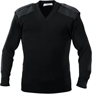 pilot sweater v neck