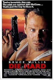Best die hard movie poster Reviews
