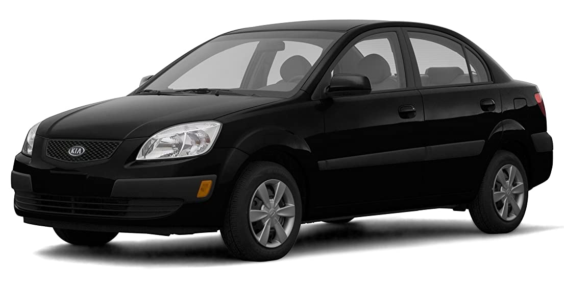 amazon com 2007 kia rio reviews images and specs vehicles rh amazon com 2005 Kia Rio 5 2007 Kia Rio 5 Chip
