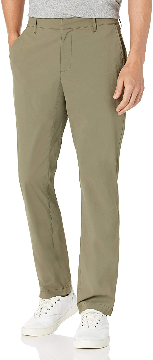 Goodthreads Men's Straight-Fit Chino Pant Cheap mail order sales Discount is also underway Tech