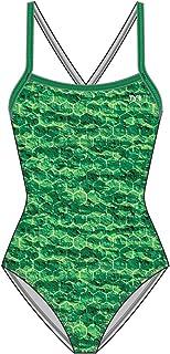TYR Agon Diamondfit, GREEN, 40.0