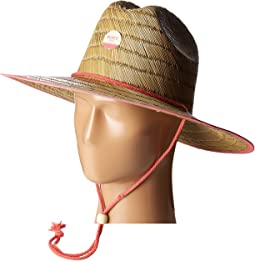 Roxy - Tomboy Girl Straw Hat