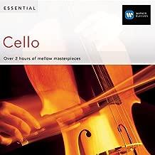 14 Romances, Op. 34: No. 14, Vocalise (Arr. for Cello)
