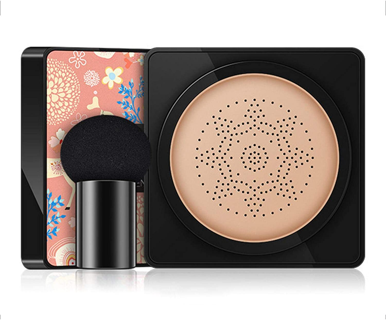 Air Cushion Foundation Gifts BB Concealer Conceal Moisturizing Store Cream
