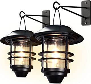 Arzerlize Solar Lanterns Lights Outdoor