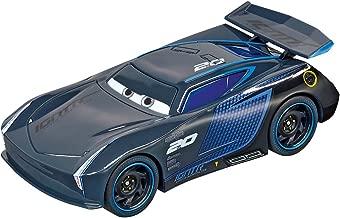 Carrera 64084 GO!!! Disney/Pixar Cars 3 Jackson Storm Slot Car Racing Vehicle