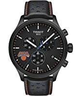 Tissot - Chrono XL NBA Chronograph New York Knicks - T1166173605105