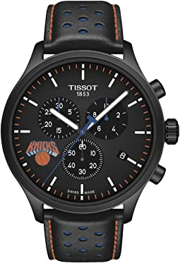 Chrono XL NBA Chronograph New York Knicks - T1166173605105