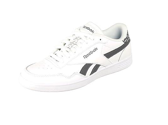 Reebok Royal Techque T, Zapatos de Tenis Hombre