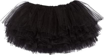 toddler black tutu