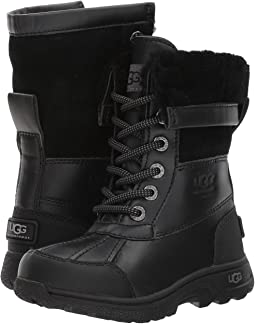 black toddler ugg boots