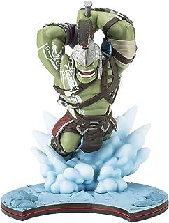 Quantum Mechanix Thor Ragnarok Hulk Q-FIG MAX Figure Action Figure