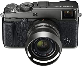 Fujifilm X-PRO2G/XF23 Mirrorless Digital Camera + XF23mmF2 R WR Kit, Graphite (Renewed)