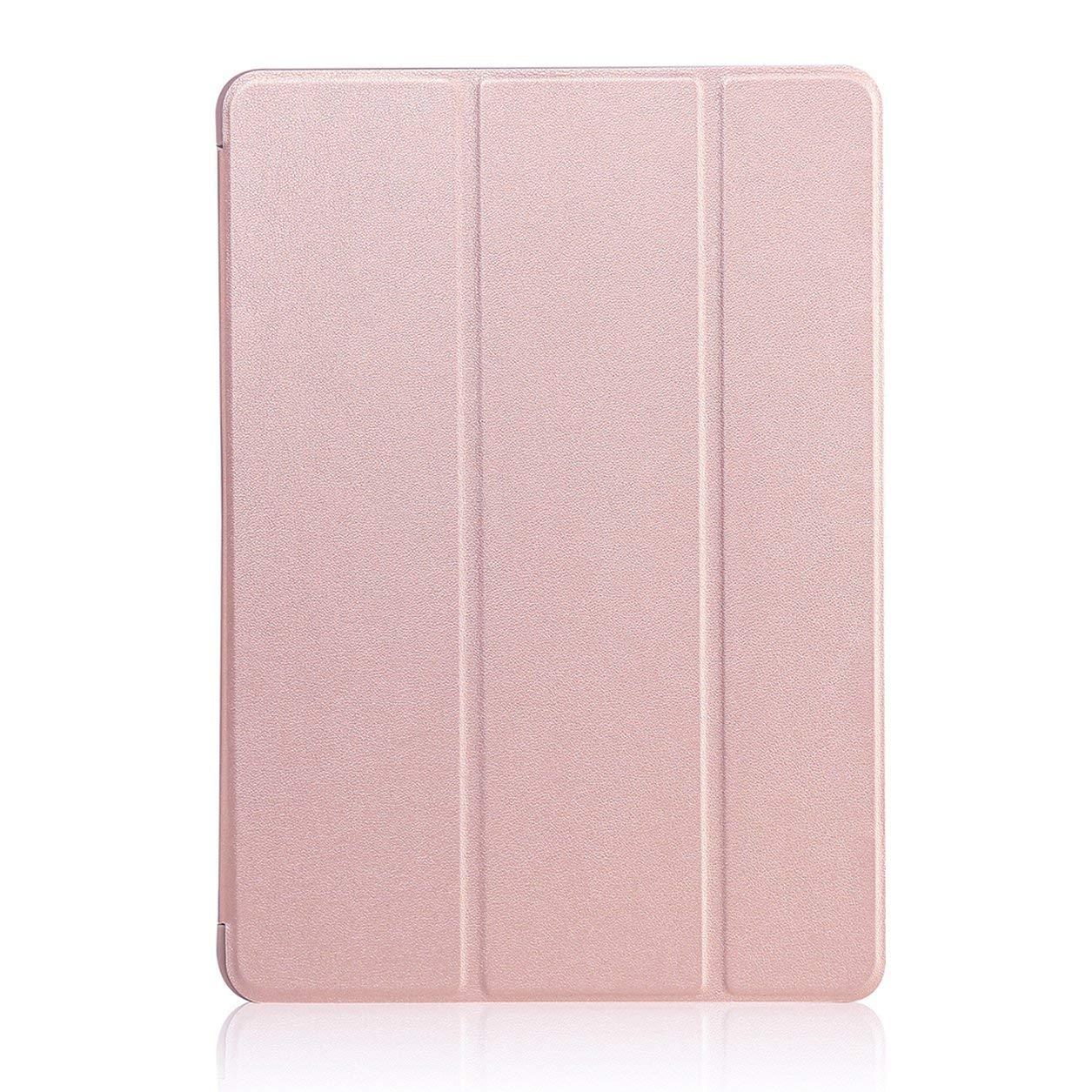 Dailyinshop® Para iPad 9.7 / Air1 / Air2 Funda Universal Funda de Silicona de Tres Pliegues Estuche para Tableta Estuche para Tableta con Todo Incluido Anticaída: Amazon.es: Hogar