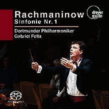 Rachmaninow: Sinfonie Nr. 1