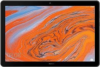 HUAWEI MediaPad T5 Tablet-Black (10.1 inch, 3+32GB, Wi-Fi + 4G LTE, 5 MP Rear Camera, 5100mAH Battery, 16.7M Colours, Dual...