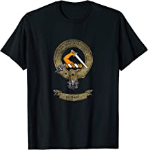 Best guthrie coat of arms scottish Reviews