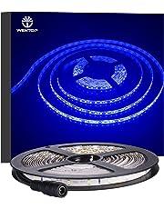 WenTop LEDテープライトSMD 3528防水12v 5M 300leds 60leds/m