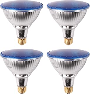 Best par38 blue led flood light Reviews