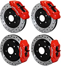 c6 z06 replacement rotors
