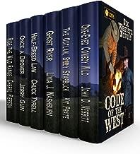 Code of the West: Six Classic Western Novels