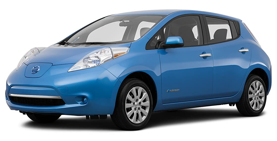 Amazon 2014 Nissan Leaf Reviews Images And Specs Vehicles