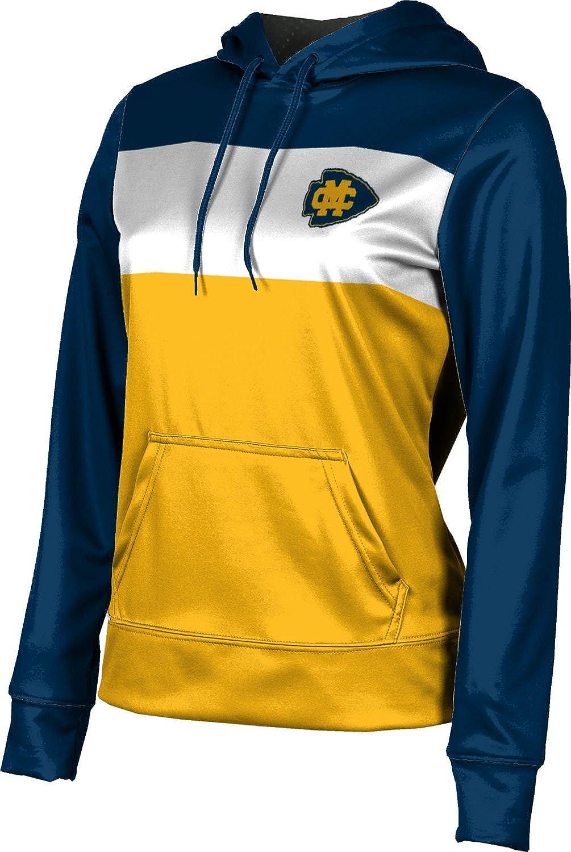 Mississippi College University Girls' Pullover Hoodie, School Spirit Sweatshirt (Prime)