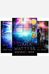 Dark Matters (3 Book Series) Kindle Edition