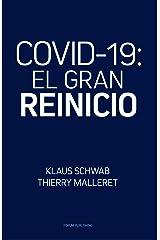 COVID-19: El Gran Reinicio (Spanish Edition) Format Kindle
