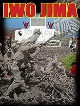 battle of iwo jima video