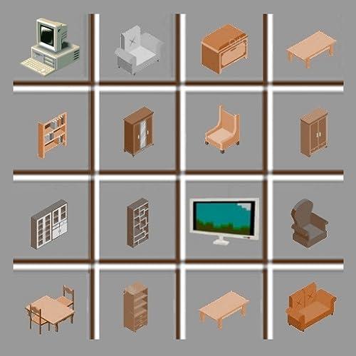 Furniture Mod - Modern