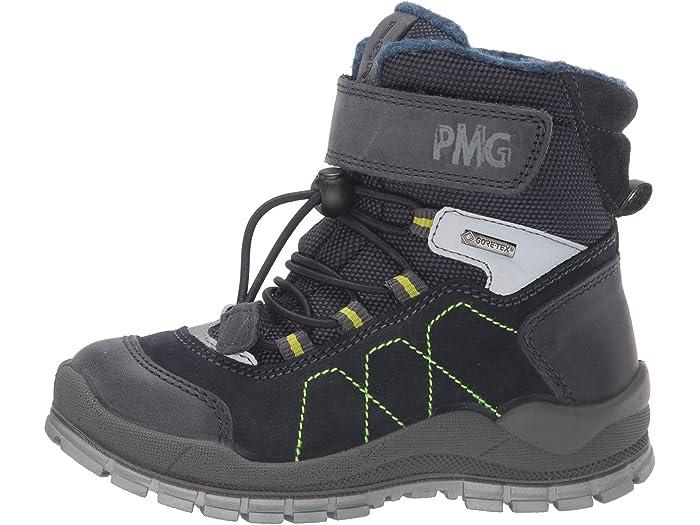 bonita y colorida zapatillas bien baratas Primigi Kids PHHGT 43951 GORE-TEX® (Toddler/Little Kid) | 6pm