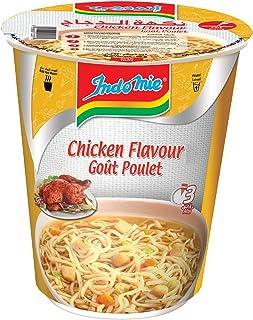 Indomie Cup Chicken, 60 gm