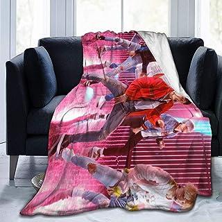 Amazon.es: Bts Mantas y colchas Ropa de cama y almohadas
