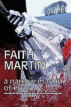 Narrow Margin of Error