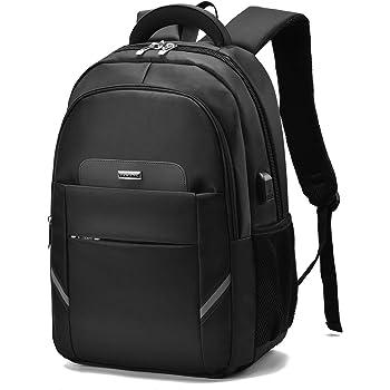 Amazon.com: Backpack School Bookbag Travel Anti Theft Backpacks ...