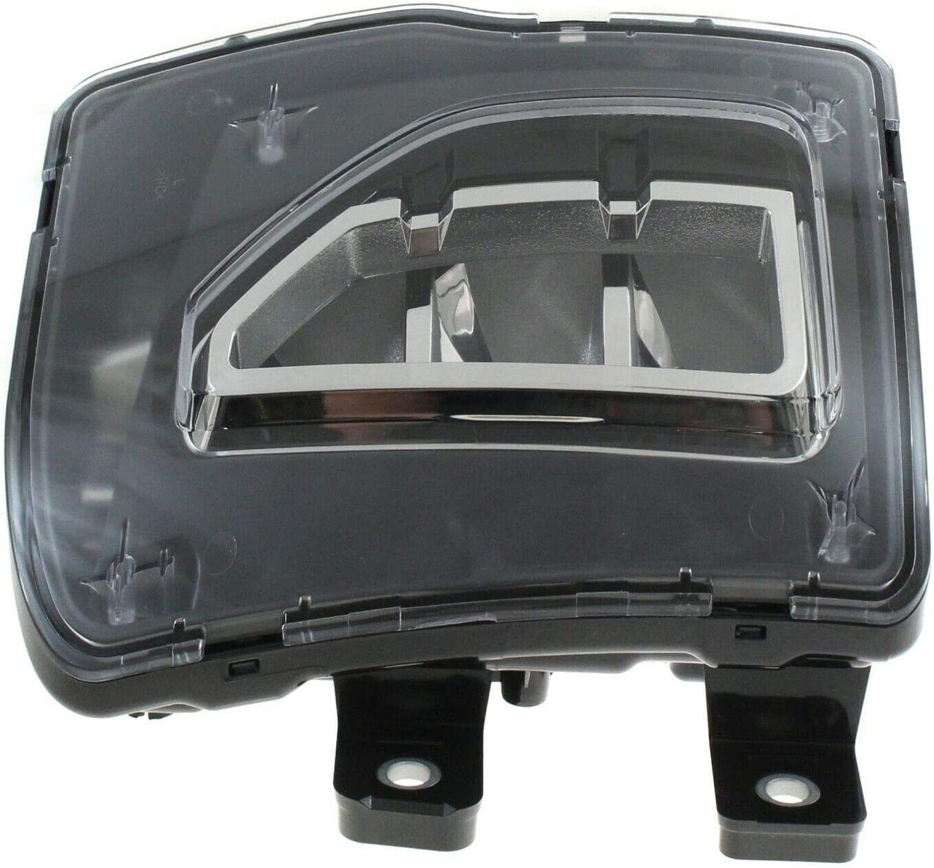 JJ Fog Light Driving Max 63% OFF Lamp Front Compatible Factory outlet Driver Side with Left