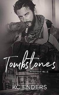Tombstones (Beekman Hills)