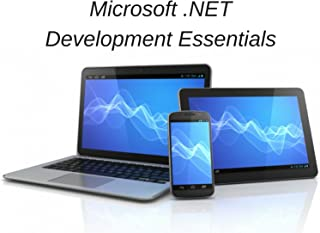 Microsoft .NET Development Essentials