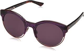 cc2f959d9a Dior DIORSIDERAL1 C6 1W3 Gafas de sol, Morado (Vltyllw Havana/Dark Purple)