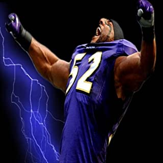Ray Lewis Live Wallpaper