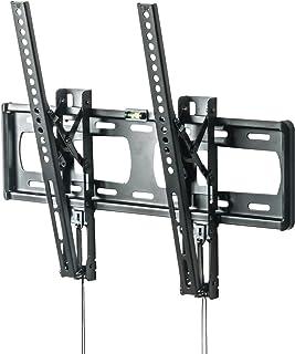 イーサプライ テレビ壁掛け金具 薄型 角度調節 耐荷重40kg 液晶 ディスプレイ リビング 32~65インチ程度まで EEX-TVKA004