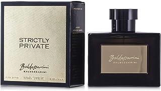 Baldessarini Strictly Private For Men Men -Eau de Toilette, 90 ml-