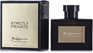 Strictly Private by Baldessarini - perfume for men - Eau De Toilette, 90ml