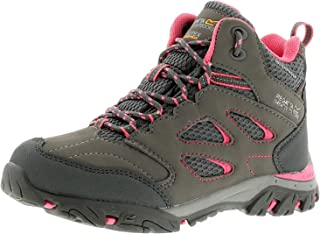 Regatta Chaussures Techniques Junior-Holcombe Iep, Hiking Boot Fille,()