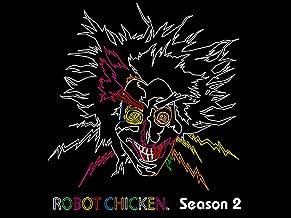 Robot Chicken Season 2